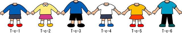 T-cグループ