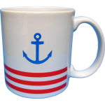 anchorマグカップ