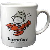 Nice ★ Guy