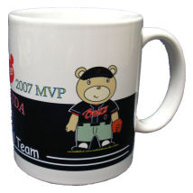 草野球チーム Bears2