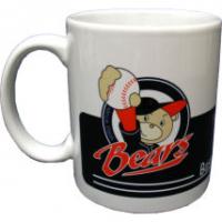 草野球チーム Bears1