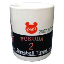 草野球チーム Bears3