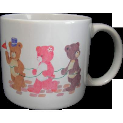 クママグカップ