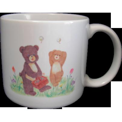 クママグカップ3