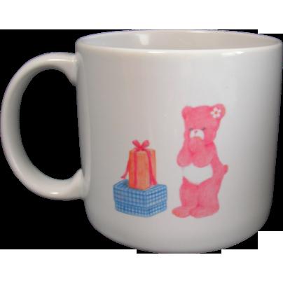 クママグカップ4