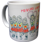 MEGURO LADYS' GENERATION 2013-2