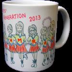 MEGURO LADYS' GENERATION 2013