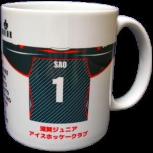 滋賀ジュニアアイスホッケークラブ2013-2