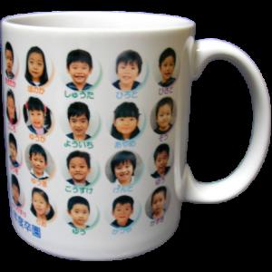 M幼稚園平成24年度卒園2