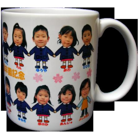 幼稚園卒園記念3