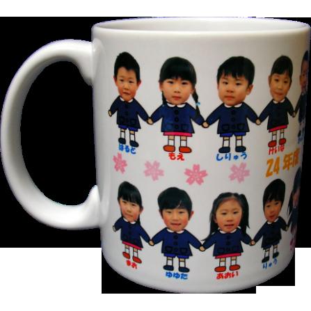 幼稚園卒園記念2