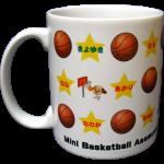 浅虫小学校 ミニバスケットボール部