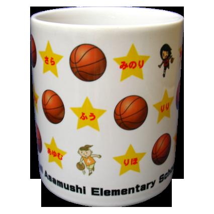 浅虫小学校 ミニバスケットボール部3