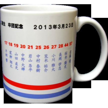 A.C.Sakai 2期生 卒団記念3