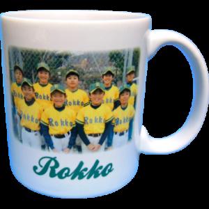 六甲小野球部2013