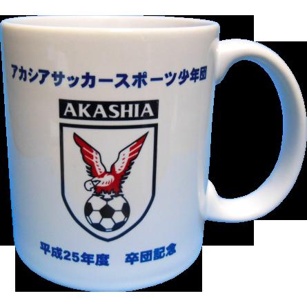 アカシアサッカースポーツ少年団