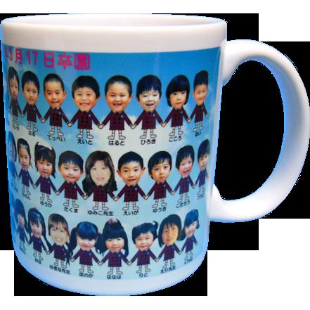 第二松元幼稚園卒園記念3