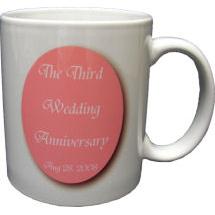 結婚3周年記念2