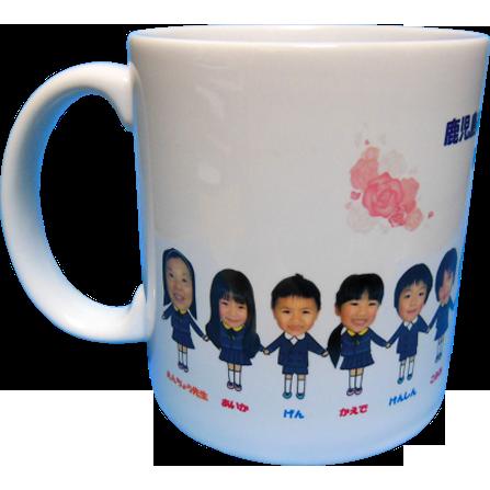 純心幼稚園卒園記念2