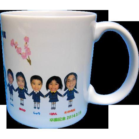 純心幼稚園卒園記念4