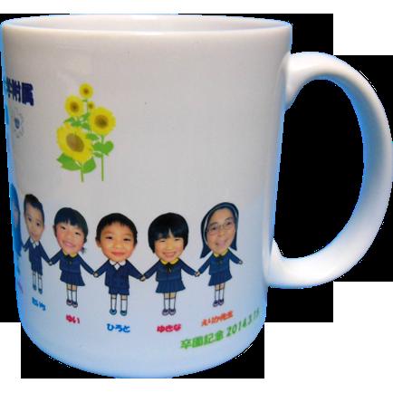 純心幼稚園卒園記念5
