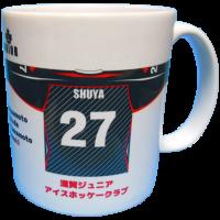 滋賀ジュニアアイスホッケークラブ2014