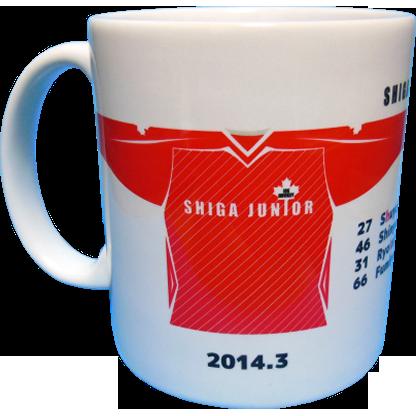 滋賀ジュニアアイスホッケークラブ2014-2
