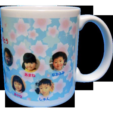 柏幼稚園卒園記念6