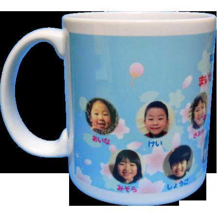 柏幼稚園卒園記念5