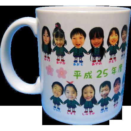 鳳西保育園卒園記念2