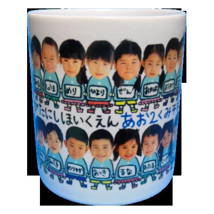 吉田方西保育園卒園記念6