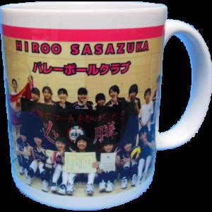 HIROO SASAZUKA バレーボールクラブ