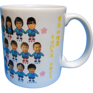 黒羽幼稚園卒園記念