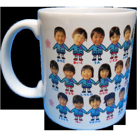 黒羽幼稚園卒園記念2