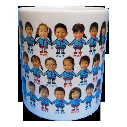 黒羽幼稚園卒園記念3
