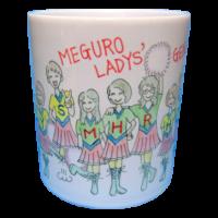 MEGURO LADYS' GENERATION 2014
