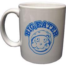 big eater mug