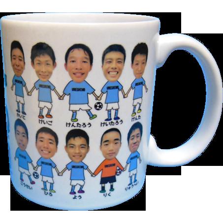 嬉野中学サッカー部3
