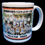 鹿島東部中男子バスケットボール部