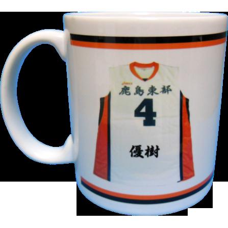 鹿島東部中男子バスケットボール部2