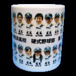 茅ヶ崎西浜高校硬式野球部