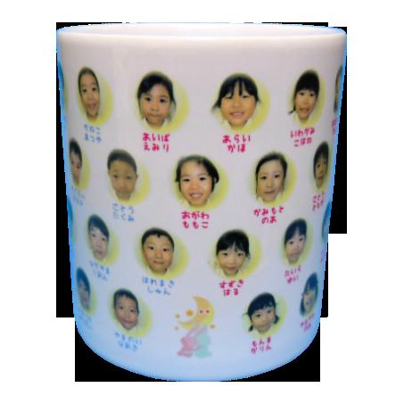 駒生幼稚園卒園記念3