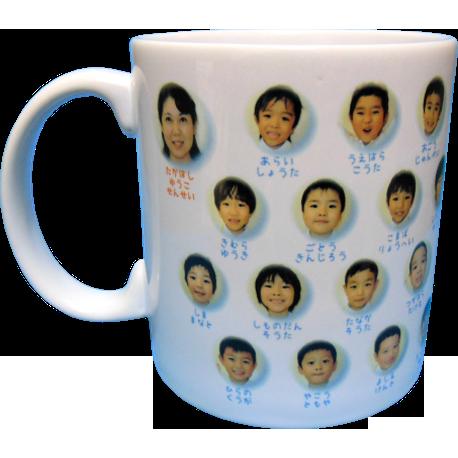 駒生幼稚園卒園記念5