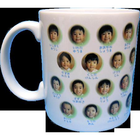 駒生幼稚園卒園記念8