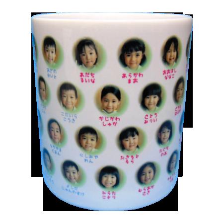 駒生幼稚園卒園記念9