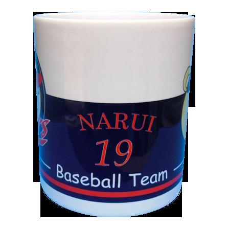 2014草野球チームBears3