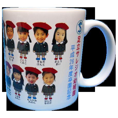足立サレジオ幼稚園