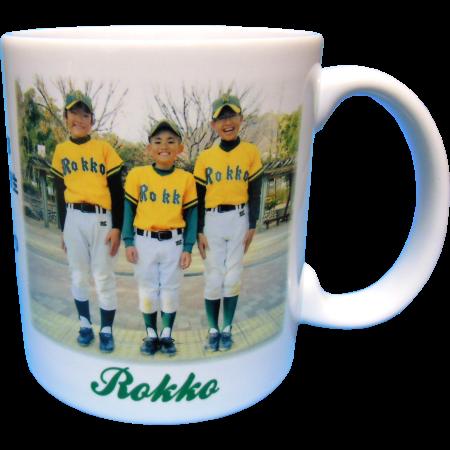平成26年度六甲少年野球部