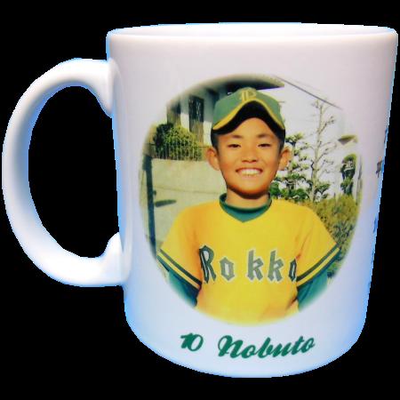 平成26年度六甲少年野球部2
