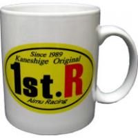 アイムレーシングオリジナルマグカップ